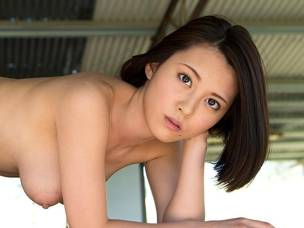1star00669jp-11 『松岡ちな』美乳の美人女優が,素人ファンに連続で輪姦される。コスプレ・3P・フェラして愛情エッチ!