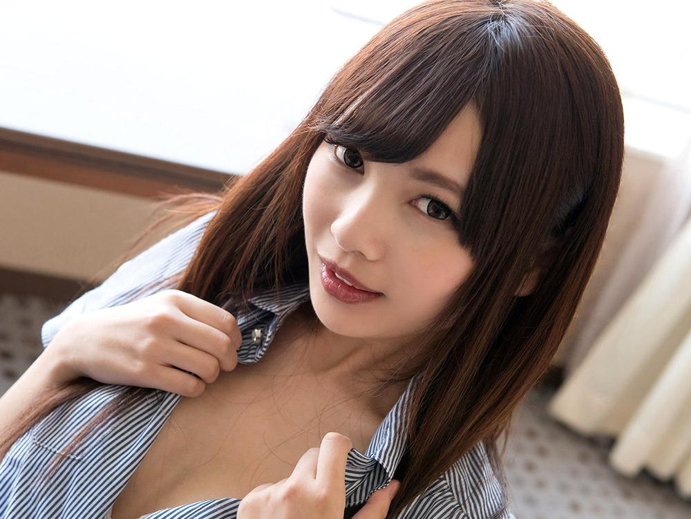 gaor00107jp-5 『跡美しゅり』僕の彼女は,ロリ系パイパンの美少女JC女子大生。水着プレイ・手コキ・フェラしてトップSEX!!