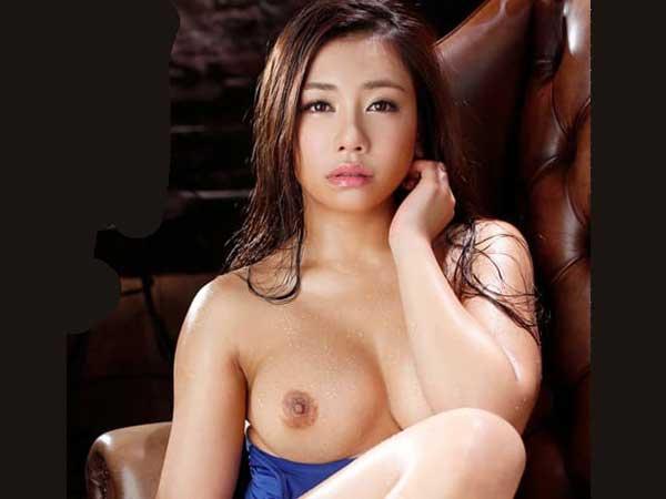 h_100req00304jp-19 【松本メイ・巨乳爆乳】美人お姉さんをナンパ。素股をお願いしたら騎乗位・フェラして真面目セックス!